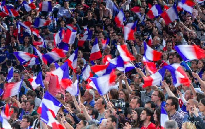 Euro 2016, football et Front national