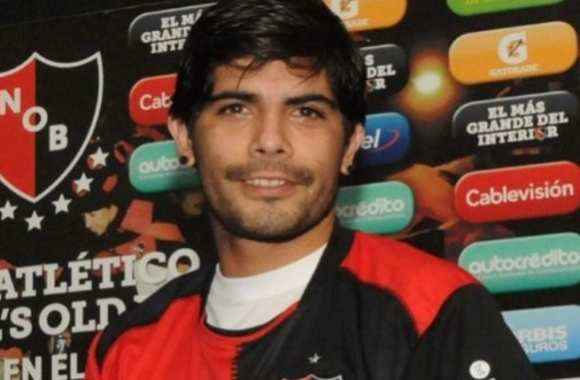 Ever Banega, nouvelle recrue de Newell's.