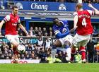Everton - Arsenal en direct sur live.sofoot.com