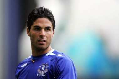 Everton : Arteta 5 ans de plus