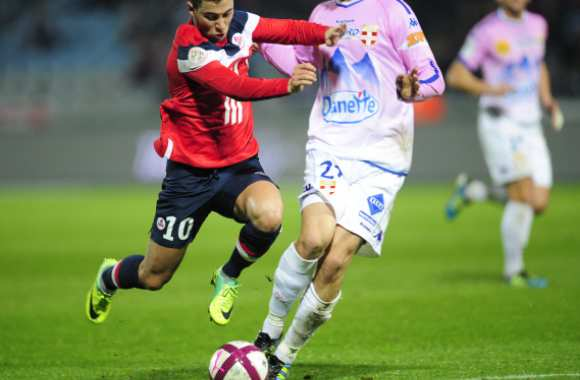 Evian refroidit Lille
