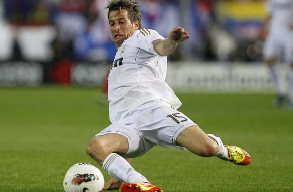 Fabio Coentrao (Real Madrid)