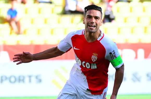 Falcao is back !