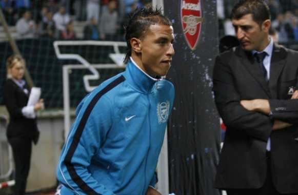 Fargeon tacle Chamakh