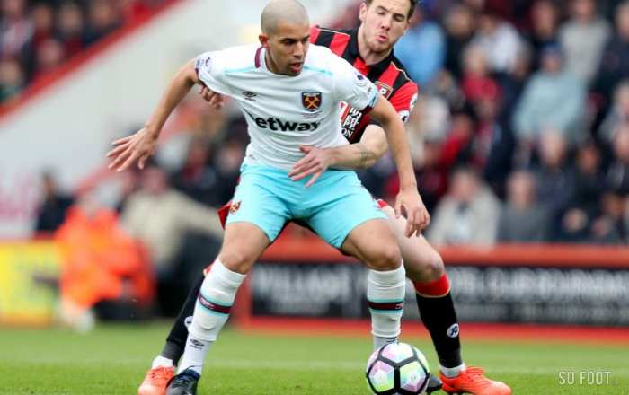 Feghouli en route vers Galatasaray