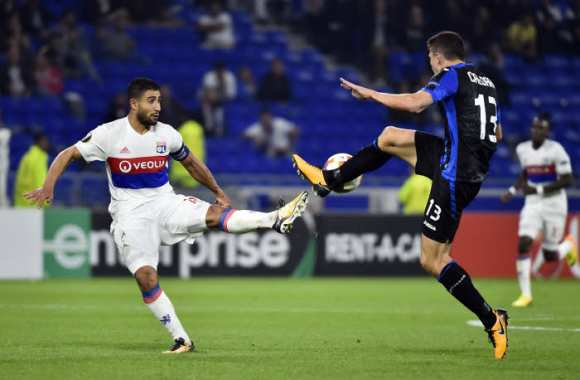 Fekir, le match de l'injustice
