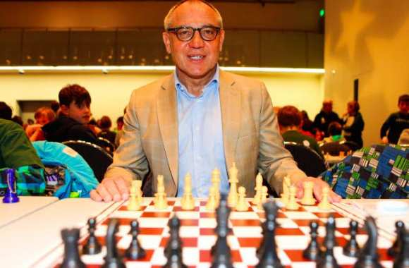 Felix Magath file en Chine