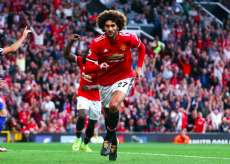 Fellaini attaque The Sun