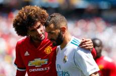 Fellaini vers Galatasaray ?