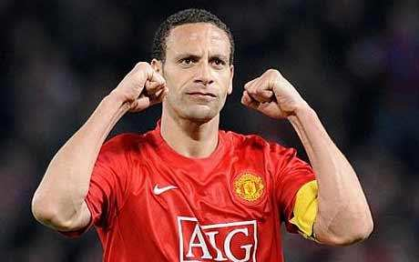 Ferdinand is back
