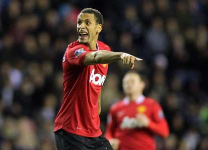 Ferdinand vers la retraire internationale ?