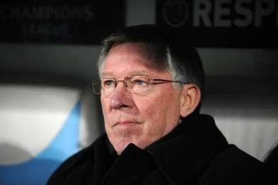 Fergie croit en Arsenal