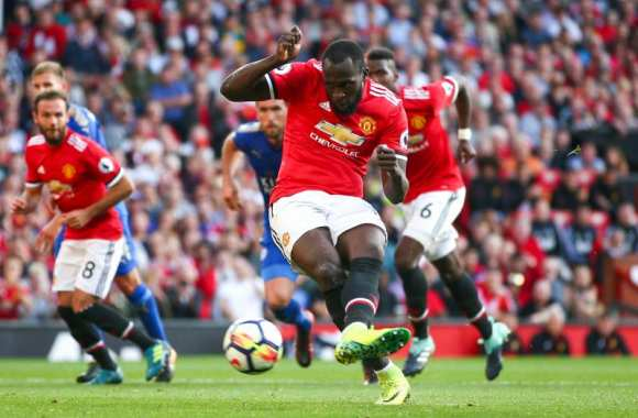Lukaku n'a pas peur d'Ibrahimovic — Angleterre Manchester United