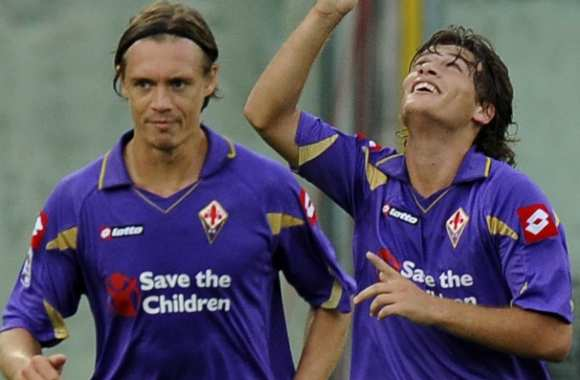 Fiorentina, Purple Rain