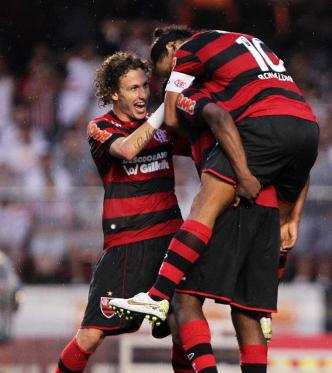 Flamengo remporte le derby