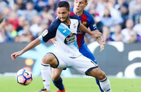 Florin Andone, le bistro roumain