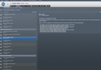 Football Manager : Interface Graphique (2)
