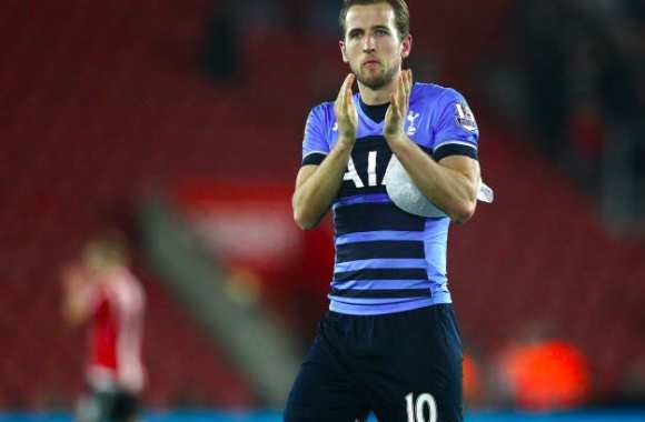 Football Manager s'excuse pour les mauvaises stats de Harry Kane