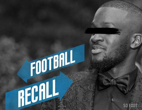 Football Recall, summer issue feat. le Real Madrid, Tanguy Ndombele et nos pronos