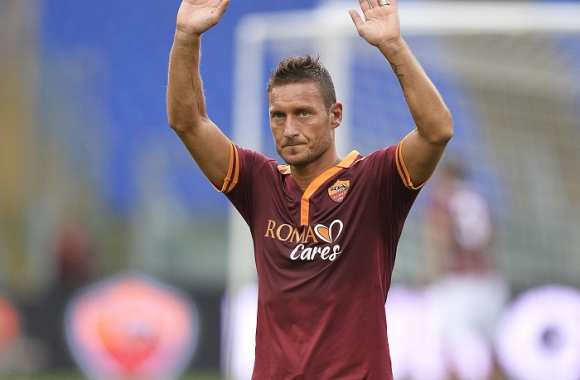 Francesco Totti (AS Roma)