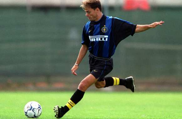 Francisco Farinos (Inter Milan)