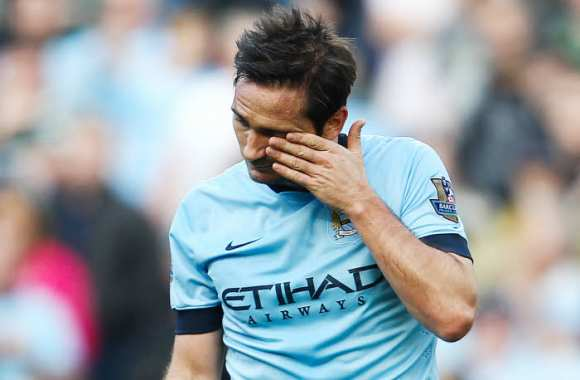 Frank Lampard (Manchester City)