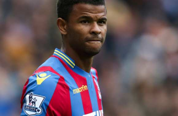 Frazier Campbell (Crystal Palace)