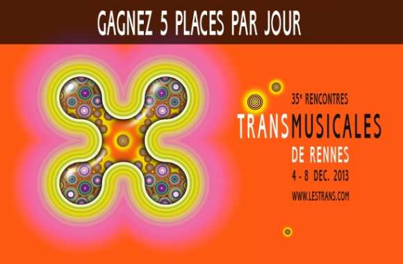 Gagnants TRANS MUSICALES