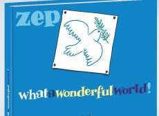 Gagnez 10 BD « Zep : What a wonderful world »