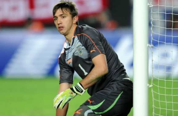 Galatasaray offre Muslera pour 30 millions