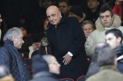 Galliani veut reprendre Beckham