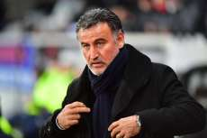 Galtier regrette les incidents de Lille