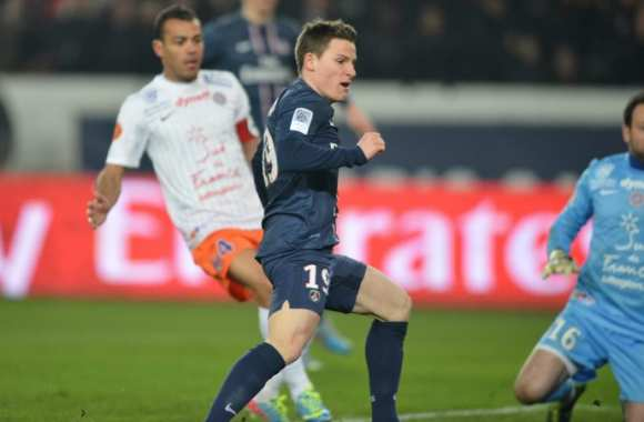 Gameiro assume son coup de sang