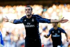 Gareth Bale prolonge au Real Madrid