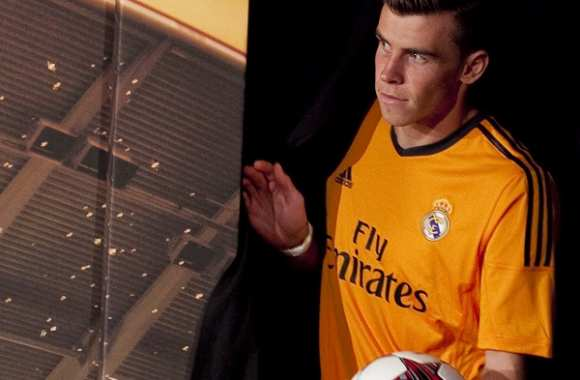 Gareth Bale (Real Madrid)
