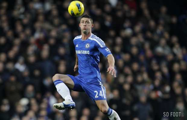 Chelsea FC 2-1 As Roma