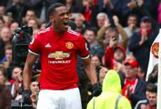 Gary Neville doute de la motivation d'Anthony Martial