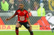 Gelson Fernandes direction Francfort