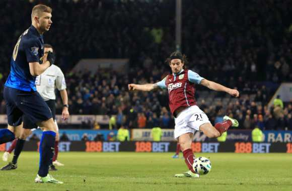 George Boyd (Burnley)