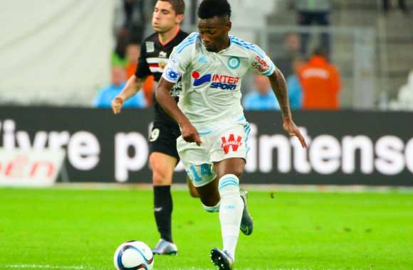 Georges Kevin Nkoudou