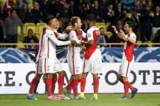 Germain qualifie Monaco