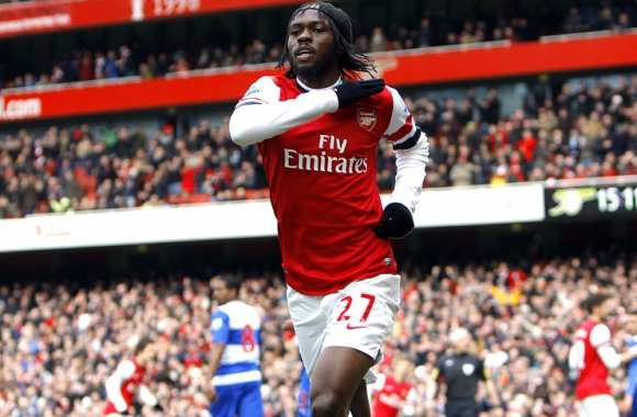 Gervinho (Arsenal)