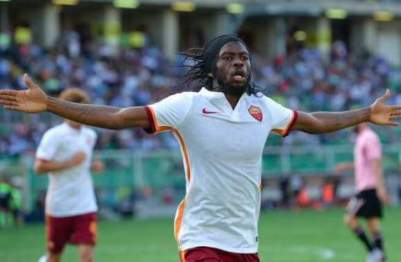 Gervinho assume son salaire « énorme »