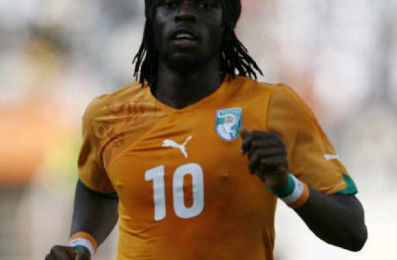 Gervinho perd son A