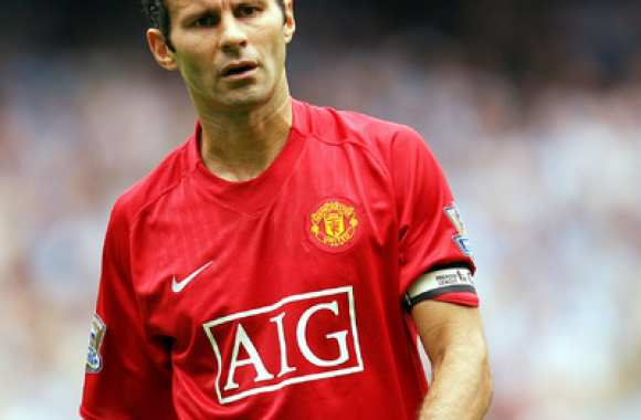 Giggs et l'American way of life