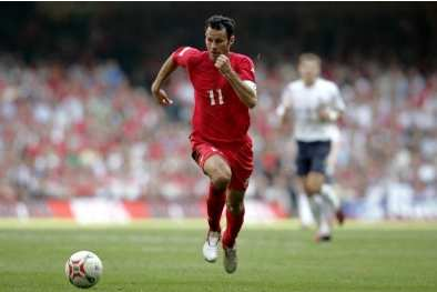 Giggs pour remplacer Toshack ?