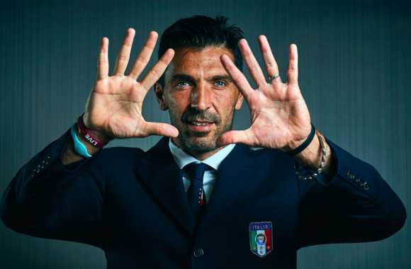 Gigi les mains d'or