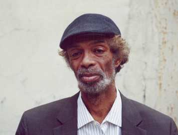 Gil Scott-Heron, fils de foot
