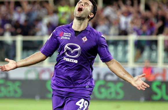 Giuseppe Rossi, un homme heureux