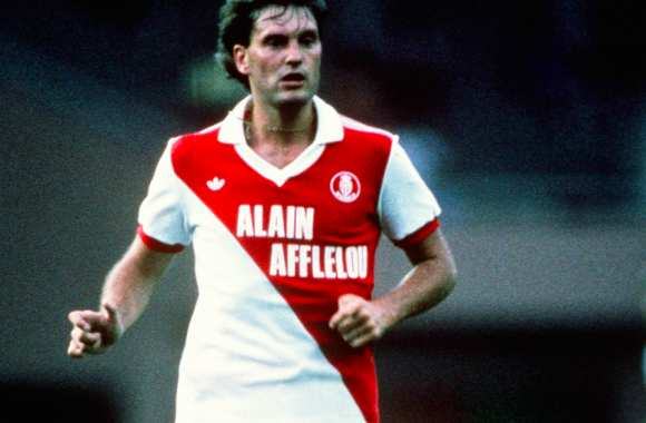 Glenn Hoddle (AS Monaco)